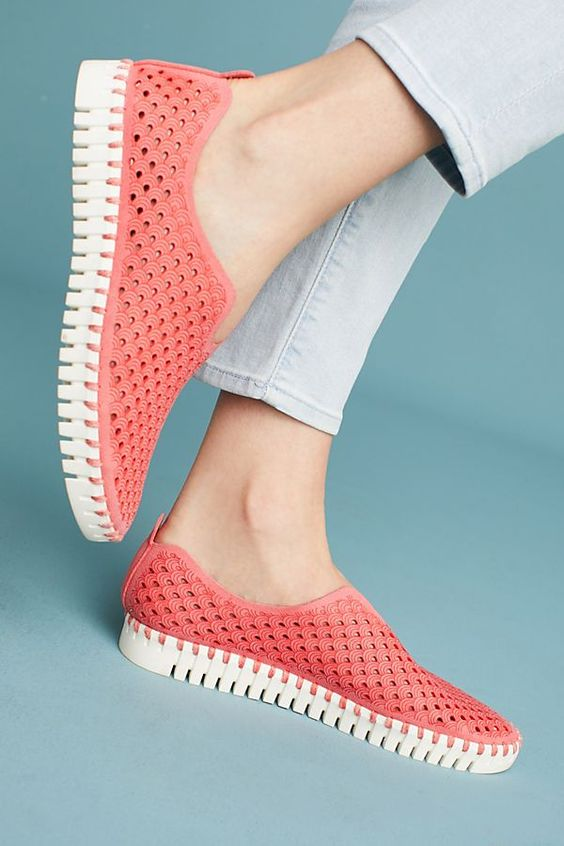 Sexy Shoes For Summer