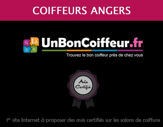 Coiffeurs Angers