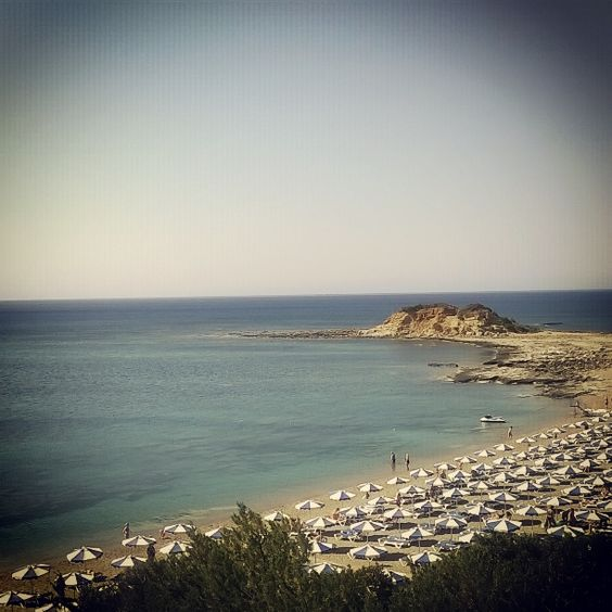 Rodos Princess beach hotel - Kiotari - Rhodes