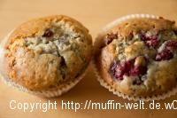 Muffin-Grundteig Variante 1