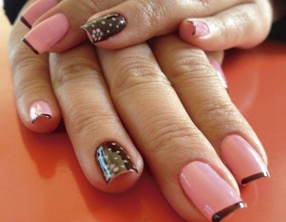 5 modelos de unhas de poa para você arrasar no verão! http://www.feminices.blog.br/unhas-de-poa-inspire-se-em-5-modelos-para-arrasar/