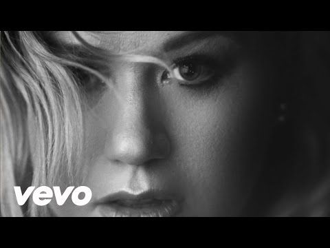 """Kelly Clarkson - """"Piece By Piece"""" Music Video Premiere - Kelly Clarkson delivers beautiful & simple new music video for """"Piece By Piece"""", title track off her latest album."""
