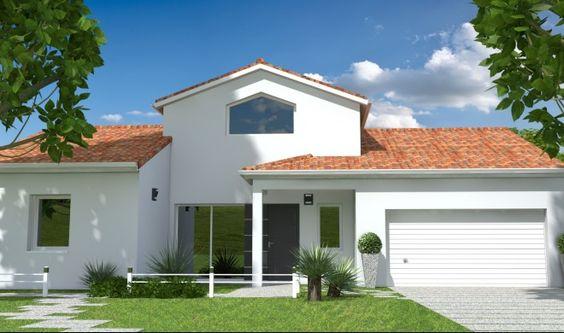 Constructeur maison Les Sorinières