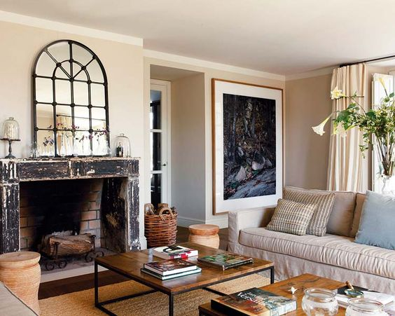 Google Image Result for http://nazmiyalantiquerugs.com/blog/wp-content/uploads/2012/03/living-room-decorating-ideas-home-decor-fireplace-art-painting-print-mirror-black-contemporary-interior-design-neutral-colors.jpg%3F9d7bd4