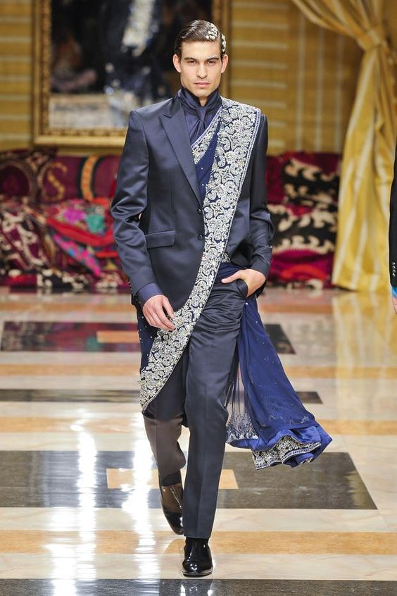 arabic royalty // Carlo Pignatelli Men's S/S '13 | Wedding ...