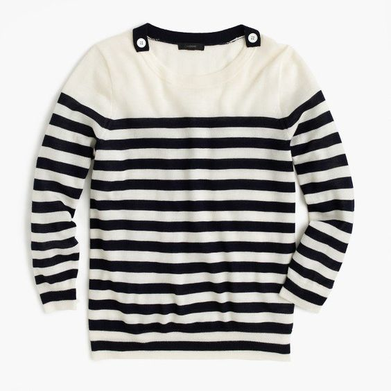 J. Crew sweater - worn by the Duchess of Cambridge: