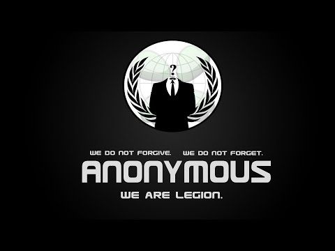 ZDF Doku // Rebellen im Internet - Die Anonymous Story (Deutsch/German) - YouTube