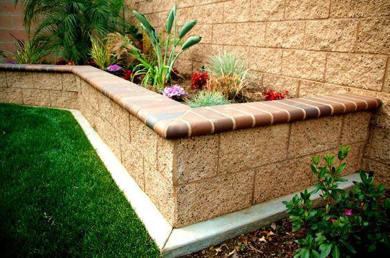 Pin De Krystal Smith En Landscaping Project Diseño De Jardineras Jardineras Exterior Jardineras Modernas