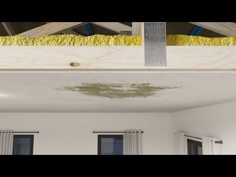 Bradford Anticon Is Foil Faced Insulation Blanket Specifically Designed For Temperature Noise Control In Homes And Buildi Roof Insulation Insulation Metal Roof