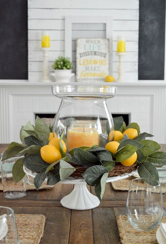 Insanely Cute Summer Decor DIY Ideas