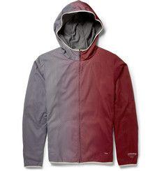 Nike x Undercover - Gyakusou Dri-Fit Hooded Running Jacket|MR PORTER
