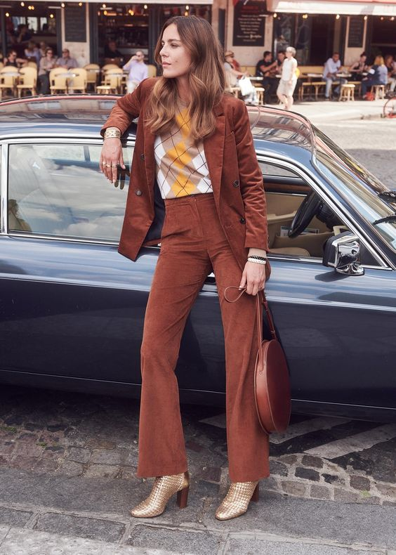 Sézane - Martin trousers