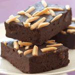 A Healthy Brownie Recipe From Rocco DiSpirito