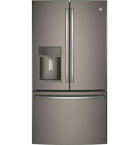 Samsung Rf31fmesbsr French Door Refrigerator Counter Depth French Door Refrigerator French Doors
