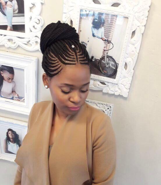 21 Amazing Havana Twist Braids Hairstyles 2019 For Black Girls