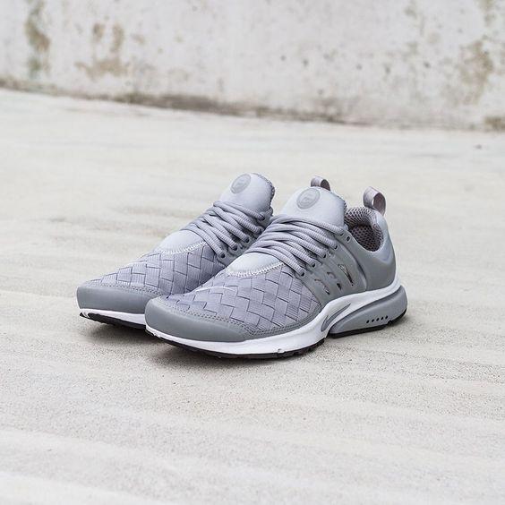 nike premium shox classique - Nike Air Presto SE - Wolf Grey https://rezetstore.dk/nike-air ...