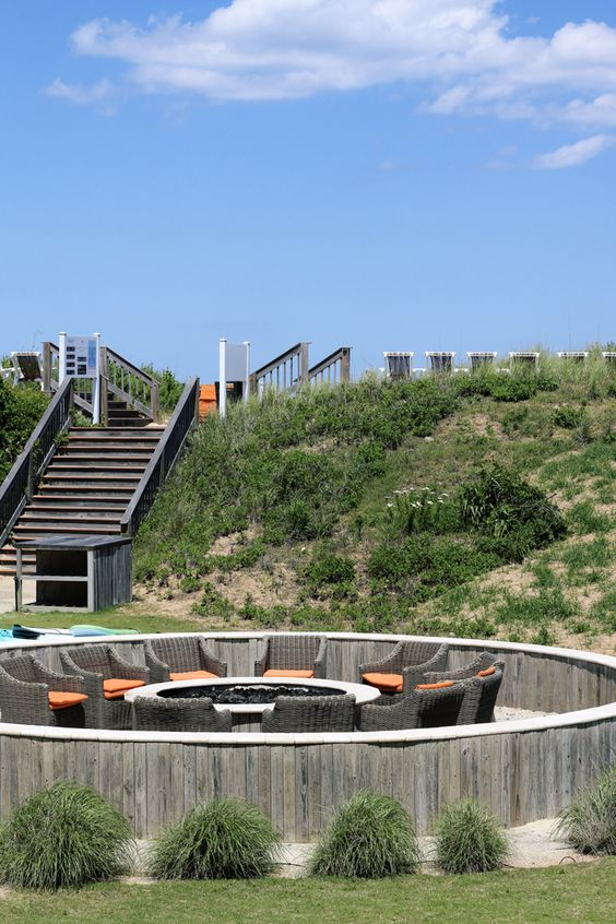 Sanderling Resort Duck NC — Take a road trip to the Outer Banks of North Carolina!