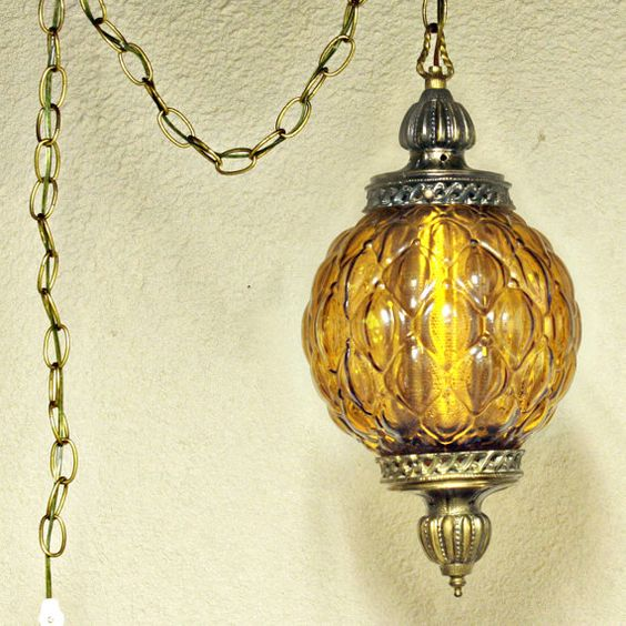 Hanging Lights, Vintage And Antiques On Pinterest