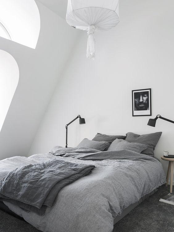slaapkamer linnen beddengoed