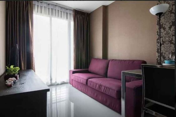 Thanon Chaturathit, Bangkok   1 Bed · 1 Bath · 40 SQM1 Bed Apartment for sale in Chaturathit   Baanguru