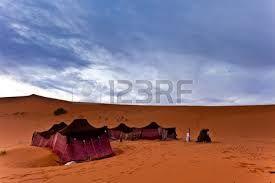 Bildergebnis für zeltlager in der wüste