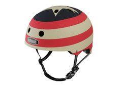 Nutcase Air America Helmet
