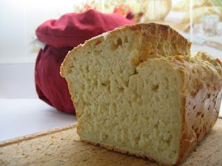 yeast free, dairy free gluten free