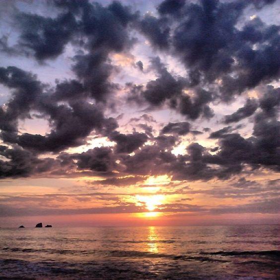 #liencres #valdearena #cantabria #infinita #landscape #beach #sea #sky #friends #goodday #happytime