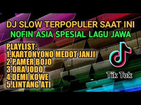 Dj Nofin Asia Spesial Lagu Jawa Terbaru 2019 Lagu Musik Itunes