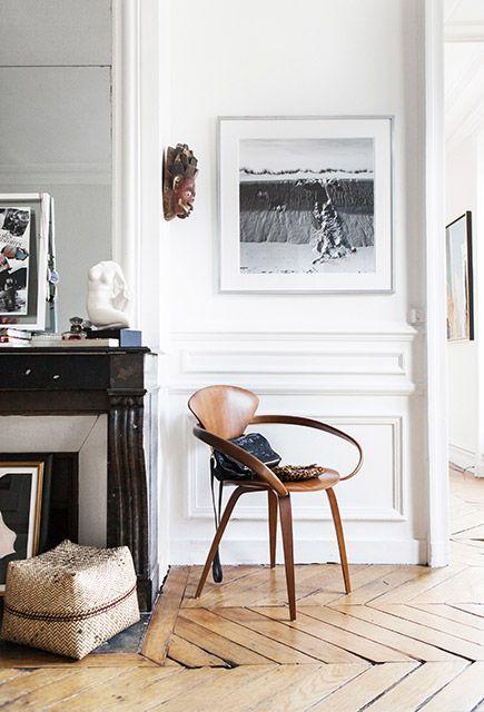Stylish Natural Home Decor