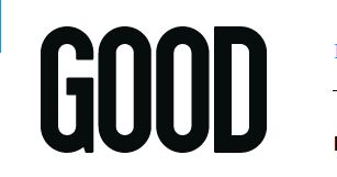 """good.is"""""""