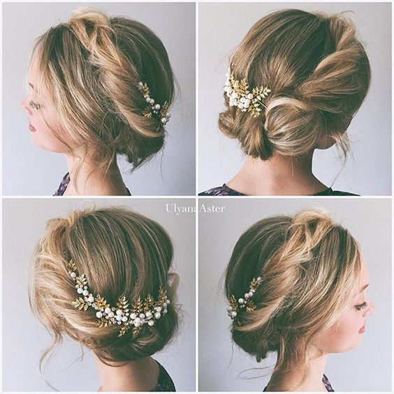 Hairstyles Instagram : ... hair styles wedding stuff hair ideas instagram full instagram media