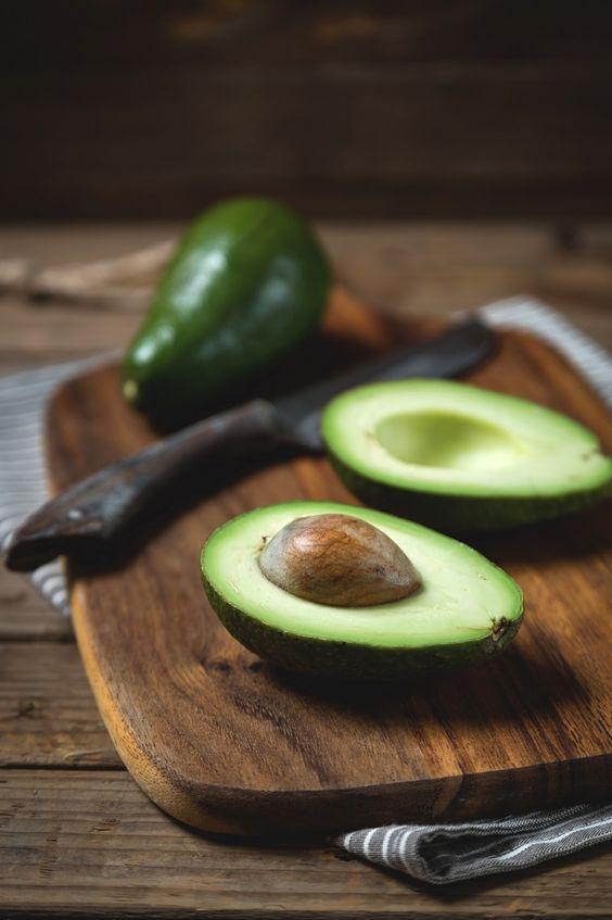 'Avocado helpt tegen borstkanker'