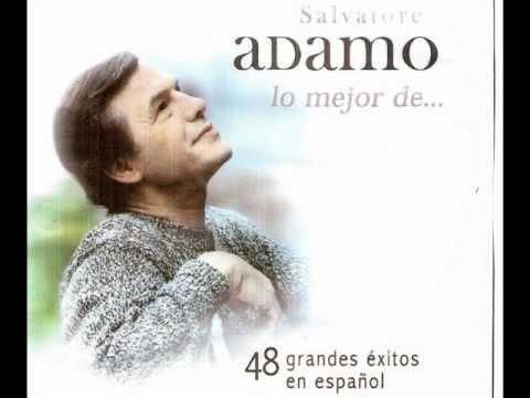 Salvatore Adamo 48 Grandes Exitos En Castellano Pt 2 Youtube Musica En Español Musica Romantica Musica Del Recuerdo