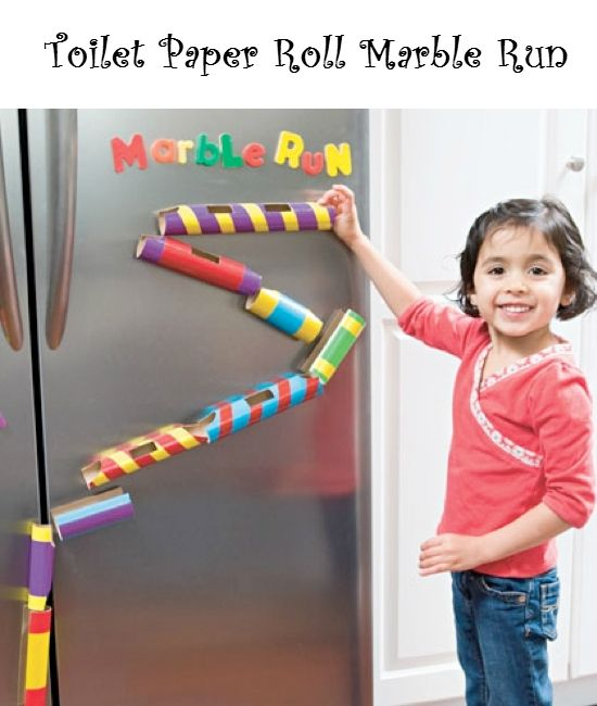 Toilet Marble Run : Marble run toilets mom and i am
