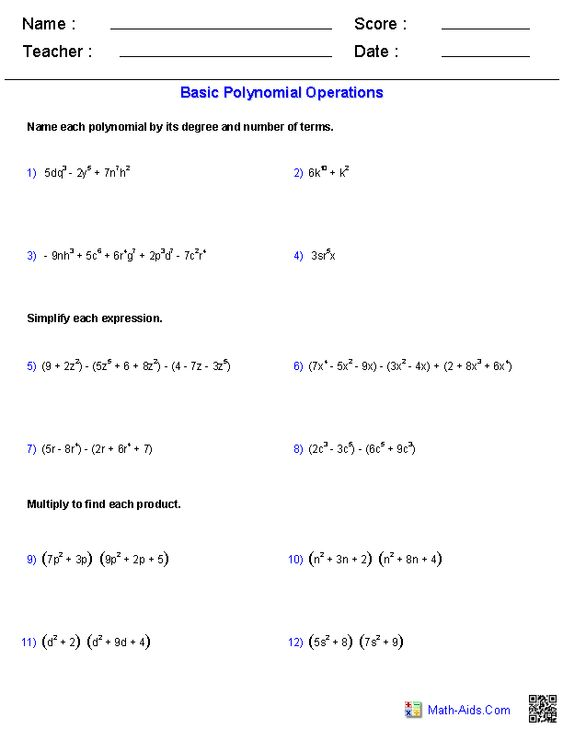Printables. Algebra 2 Functions Worksheet. Gozoneguide Thousands ...