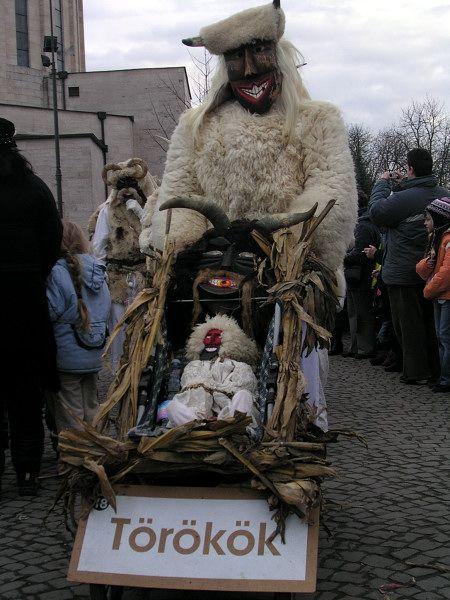 Mochas carnival