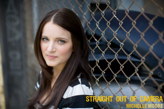Photographer Q, How do you get good skin tones? - Michelle Moore