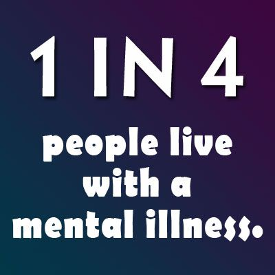 the misunderstanding of mental illness Myths, misunderstandings, and negative stereotypes and attitudes surround mental illness these result in stigma, discrimination,and isolation of people with mental illness, as well as their families and carers.