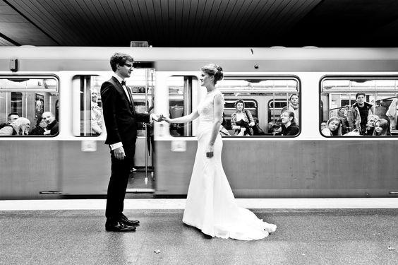 Wunsch Fotografie » Hochzeitsreportagen »