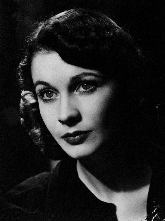 The beautiful, great actress Vivien Leigh
