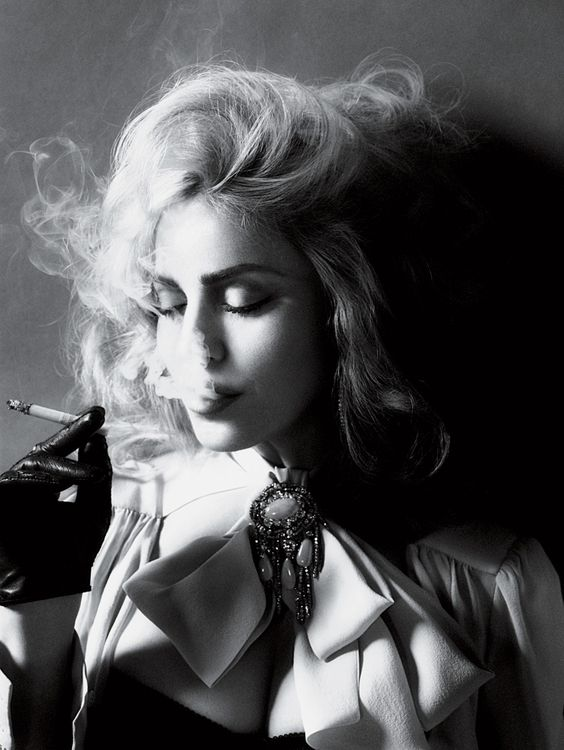 """""""I'm tough, ambitious, and I know exactly what I want. If that makes me a bitch, okay.""""- Madonna"""