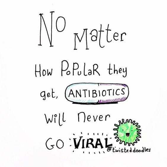 #medical #medicalmicrobiology #microbiology #pun #Medical jokes