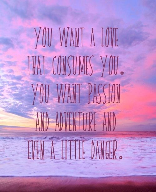 Vampire Diaries You Want A Love That Consumes You Quotes: Pinterest • The World's Catalog Of Ideas