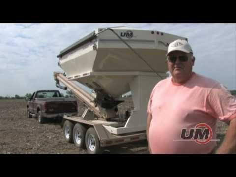 Unverferth Mfg. - Seed Runner Customer Testimonial