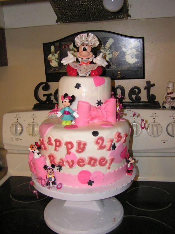 cake ideas: