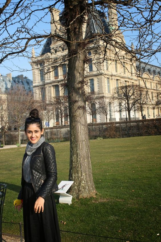 Ten things to do (or not do) in Paris