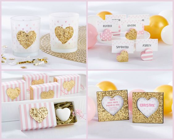 Baby Love Party Favors from HotRef.com