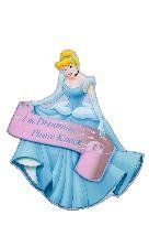 Disney Princess Door Sign Featuring Cinderella by Delta Children's Products. $12.99. Disney Princess Door Sign Features: * Printed on durable fabric * Changeable banner * Back hook
