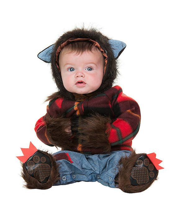 20 of the BEST Infant Halloween Costumes for Your Newborn ...